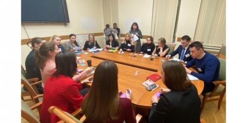 Молодежный совет создан в Минобрнауки России