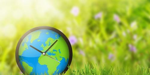 Поддержим «Час Земли»