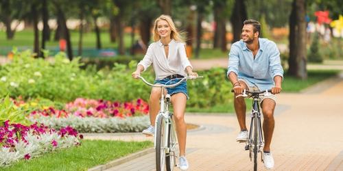 Велопрокат стал еще доступнее