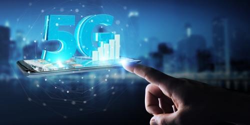 Первая в России лаборатория 5G открывает набор