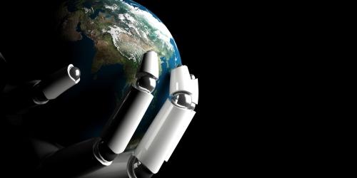 Чемпионат RoboCup соберет 208 команд из 13 стран