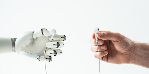 Создан первый в мире мягкий робот