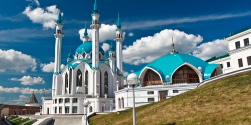 WorldSkills Kazan 2019 открылся