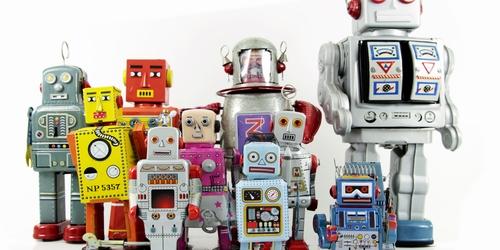 В России появится Федеральный центр робототехники