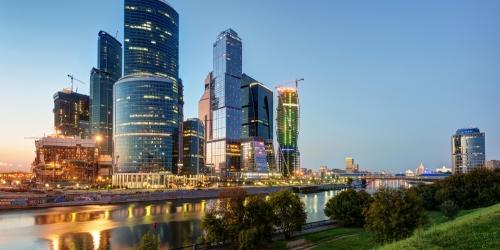 В Москве стартовал Moscow Urban Forum
