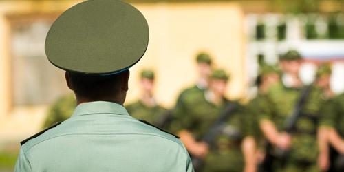 Упразднены названия «военная кафедра» и «военный факультет» в вузах