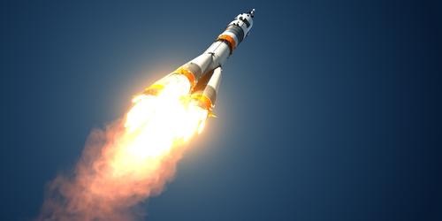 Москва будет развивать космическую отрасль