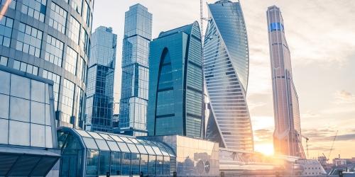 В Екатеринбурге обсудят новые возможности современных городов