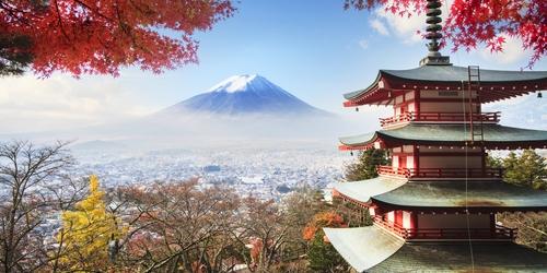 Япония станет ближе