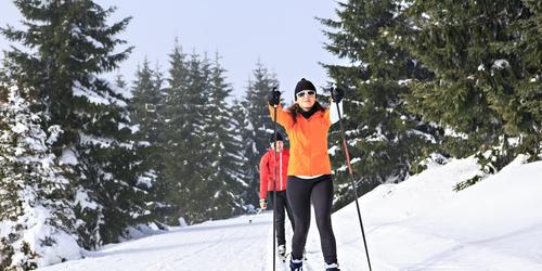 Лыжный марафон «SkiGrom 30K 2019»